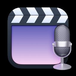 Ícone do app Claquette - GIF & Video Tool