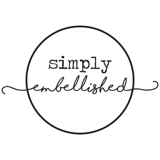 Simply Embellished