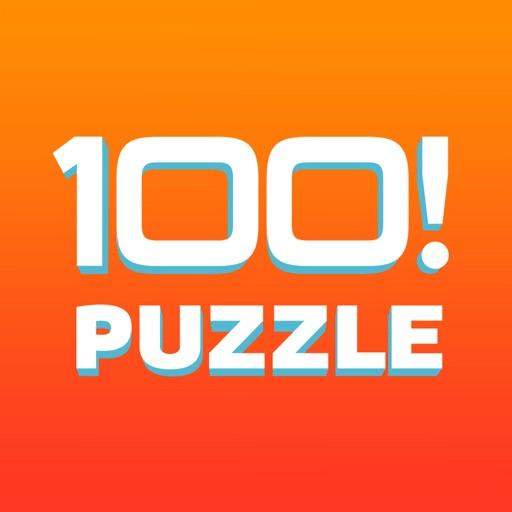100! Puzzle Adventure