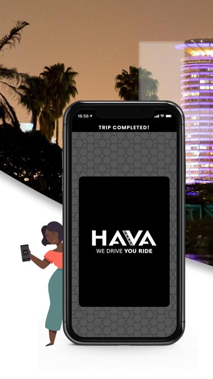 Hava screenshot-0