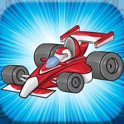 Best Car Games Puzzle & Sounds