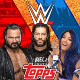 Topps® WWE SLAM: Card Trader