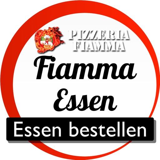 Pizzeria Fiamma Essen