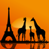 Geo Walk - World Factbook 3D