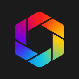 Ícone do app Afterlight — Editor de Fotos