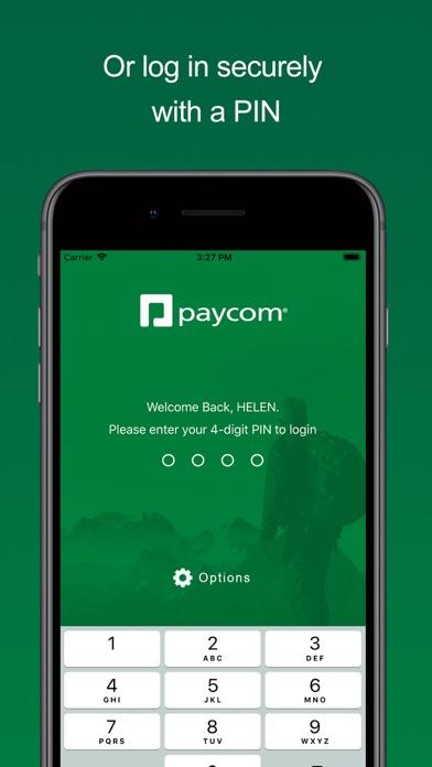 paycom - by paycom payroll  llc - business category