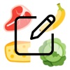 Nutrient Logger - iPhoneアプリ