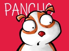 Pancho the Pitbull