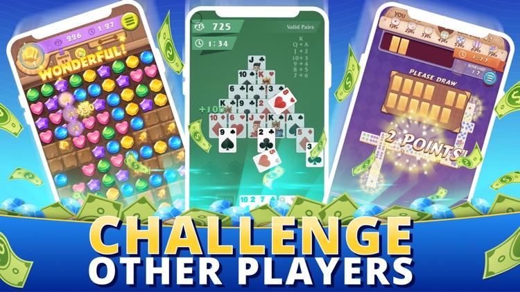 Cash Clash Games: Win Money screenshot-7