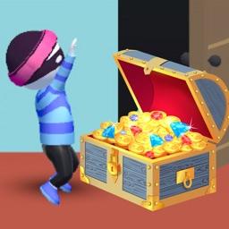 Treasure Cut