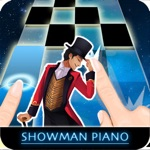 Hack Piano Magic Tiles Showman 2