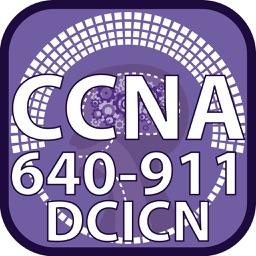 CCNA Data Center 640 911 DCICN