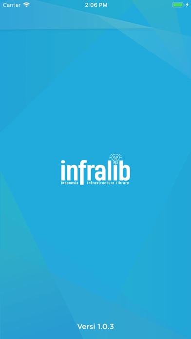 Infralib Preview 0