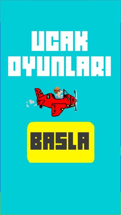 Uçak Oyunları screenshot two