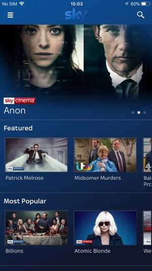 film da skygo on demand