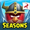 Angry Birds Seasons - iPhoneアプリ