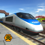 simulateur de train euro drivi на пк