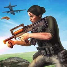 Cover Fire Shooting: Gun Games