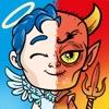 Judgment Day: 神の天使, 天国 か 地獄