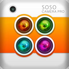 SoSoCamera