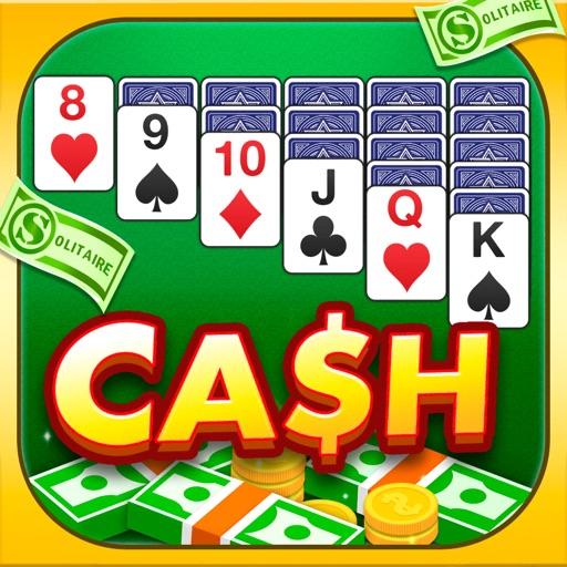 Solitaire for Cash - Win Money