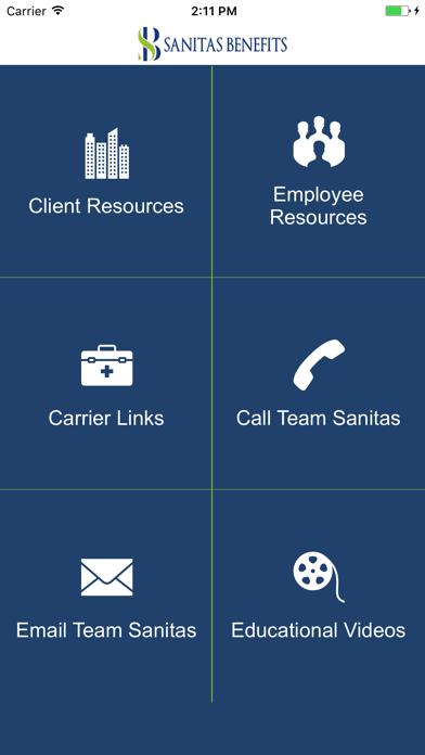 点击获取Sanitas Benefits App
