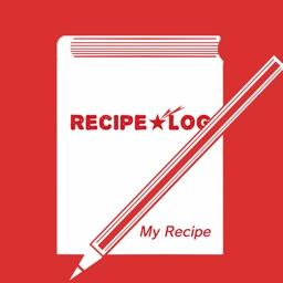RecipeLog for iPad