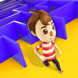 Perfect Maze 3D
