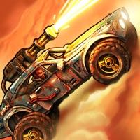 Road Warrior Racing free Resources hack