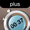 タイマー & ストップウォッチ Plus - iPadアプリ