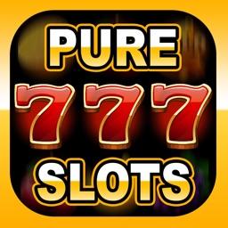 Pure   Slots Adventure