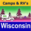 Wisconsin – Camping & RV spots - Shine George