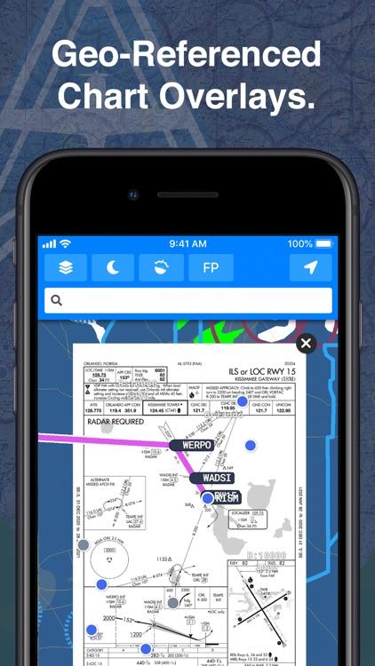 Aviator Assistant EFB screenshot-4
