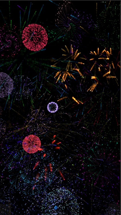 Fireworks Tap screenshot-9