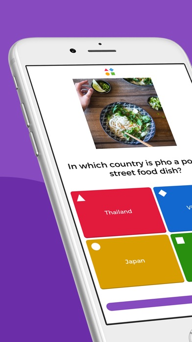Download Kahoot! Play & Create Quizzes for Pc