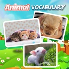 Learn Animal Vocabulary Eng icon