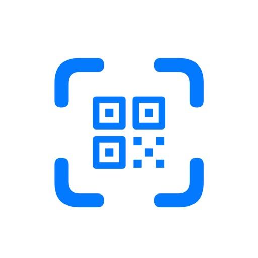 Fast QR - Barcode reader