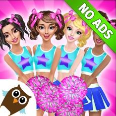 Activities of Hannah's Cheerleaders No Ads