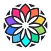 私の塗り絵本 - 塗り絵ゲーム - iPadアプリ