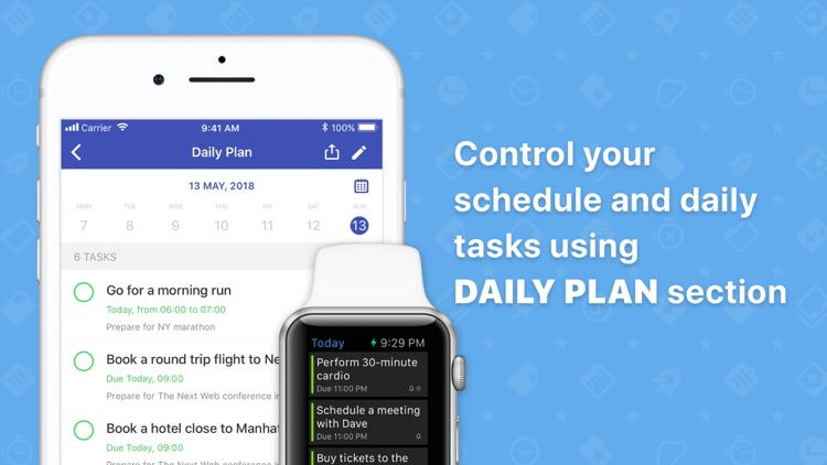 Chaos Control™: GTD To-Do List screenshot-4