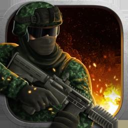 Gun Shooting Range Simulator