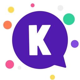 Kinzoo Messenger for Families