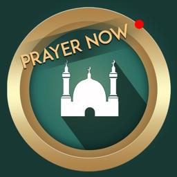 Prayer Now : Azan Prayer Times