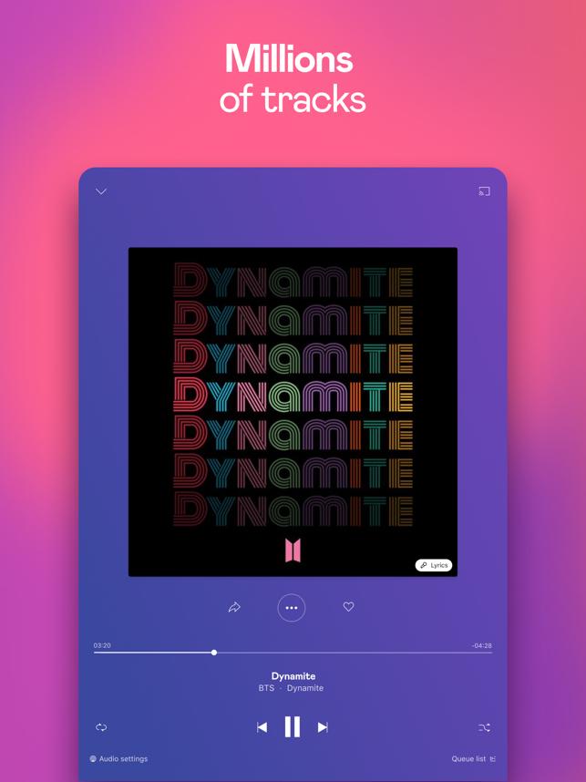 Deezer: Music & Podcast Player Screenshot