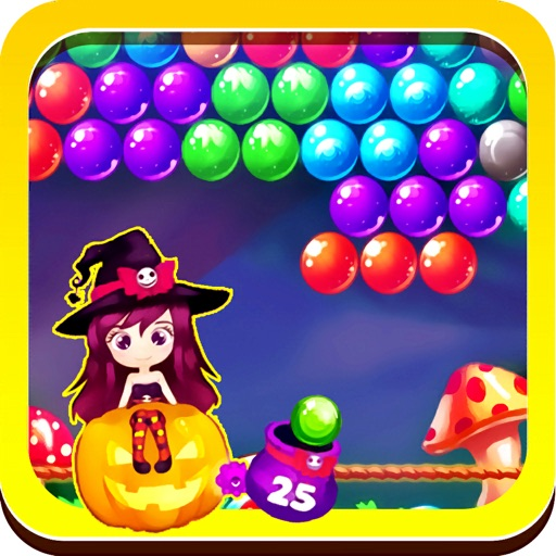 love bubble pugb happy saga iOS App