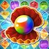 アンダーザディープシー:ジュエルマッチ3パズル - iPhoneアプリ