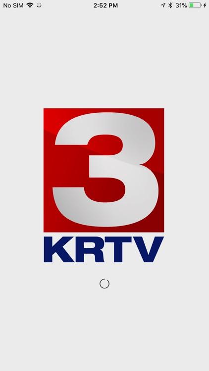 KRTV 3 News screenshot-4