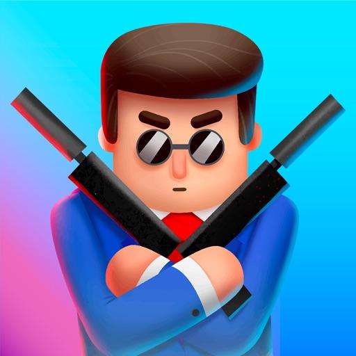 Mr Bullet - Shooting Game
