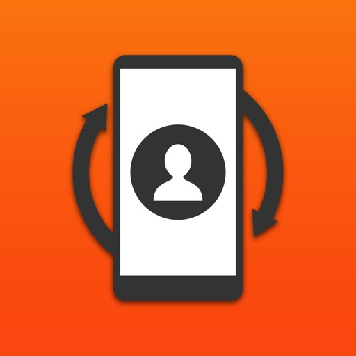 123 Contacts Backup & Transfer