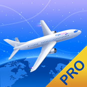 Flight Update Pro app review